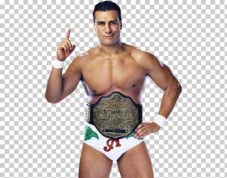Alberto Del Rio World Heavyweight Championship WWE.