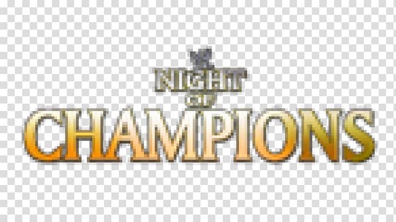 WWE: Night of Champions 2012 Night of Champions (2015) Night.