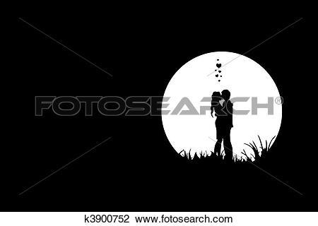 Night scene Clipart Vector Graphics. 8,480 night scene EPS clip.
