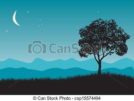 Night scene Illustrations and Clipart. 14,771 Night scene royalty.