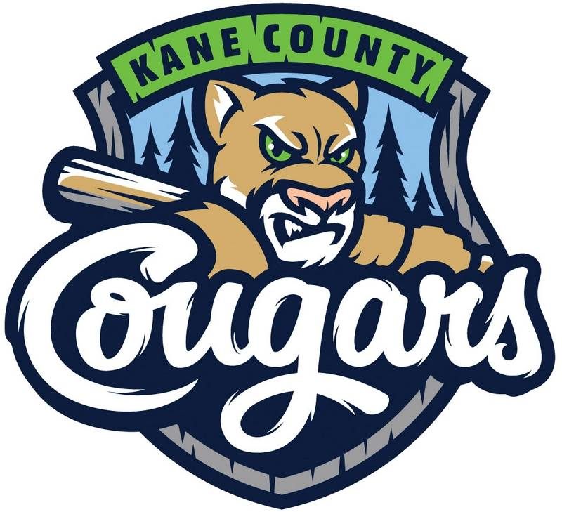Kane County Cougars announce 2017 schedule.