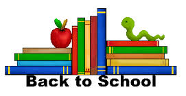 Images: Back To School Night Clipart.