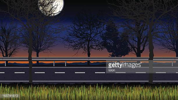 Side View Road Clip Art Stock Illustrations And Cartoons.