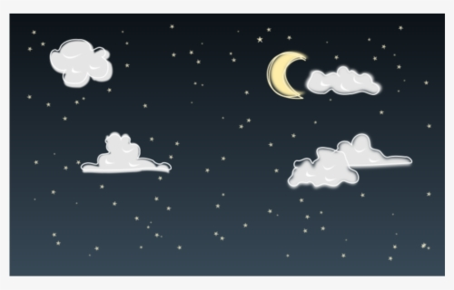 Free Sky Clip Art with No Background.