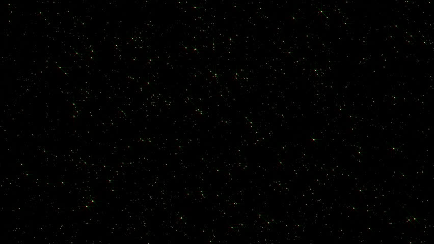 Stars Flickering Loop.png Alpha Channel.good Stock Footage Video (100%  Royalty.