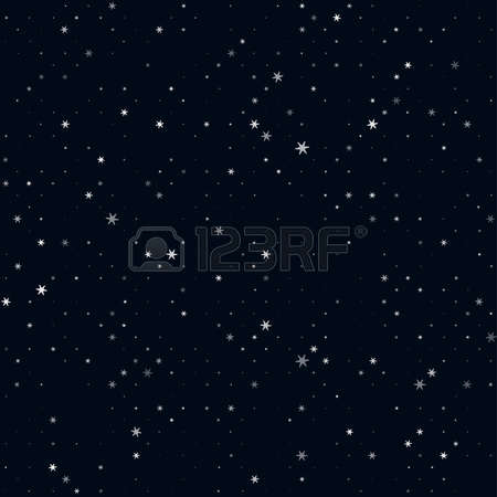 82,806 Night Sky With Stars Stock Vector Illustration And Royalty.