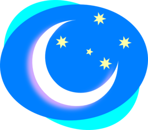 Nighttime 20clipart.