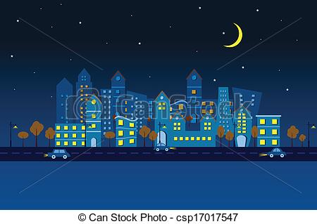 Night view Illustrations and Clipart. 12,467 Night view royalty.