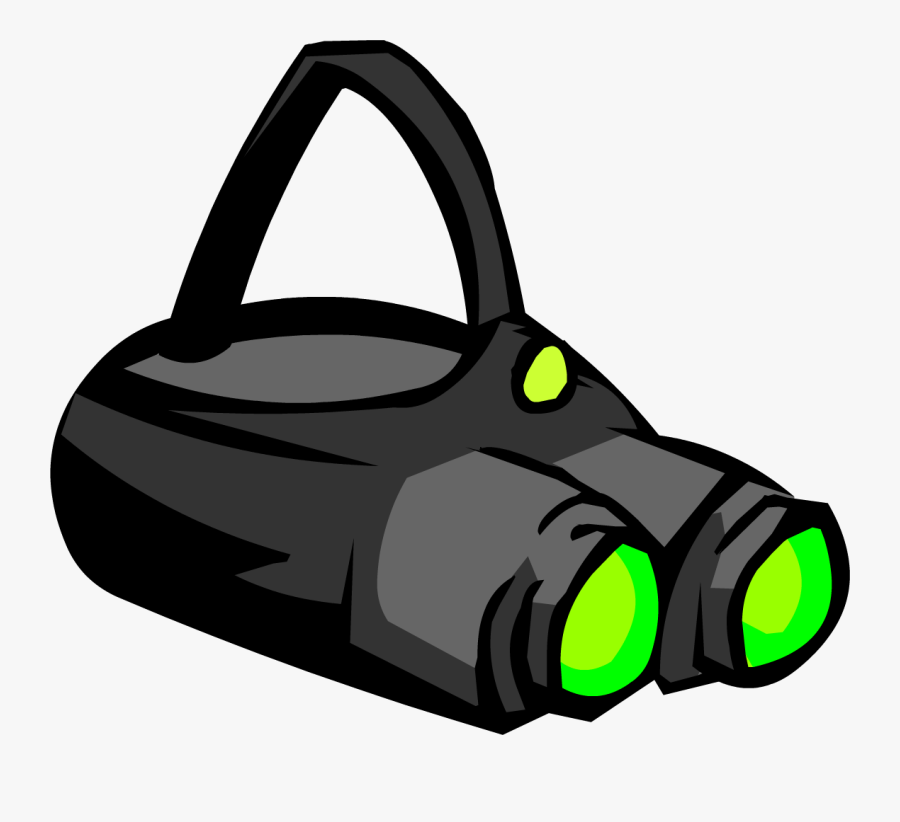Night Vision Goggles Clipart , Free Transparent Clipart.