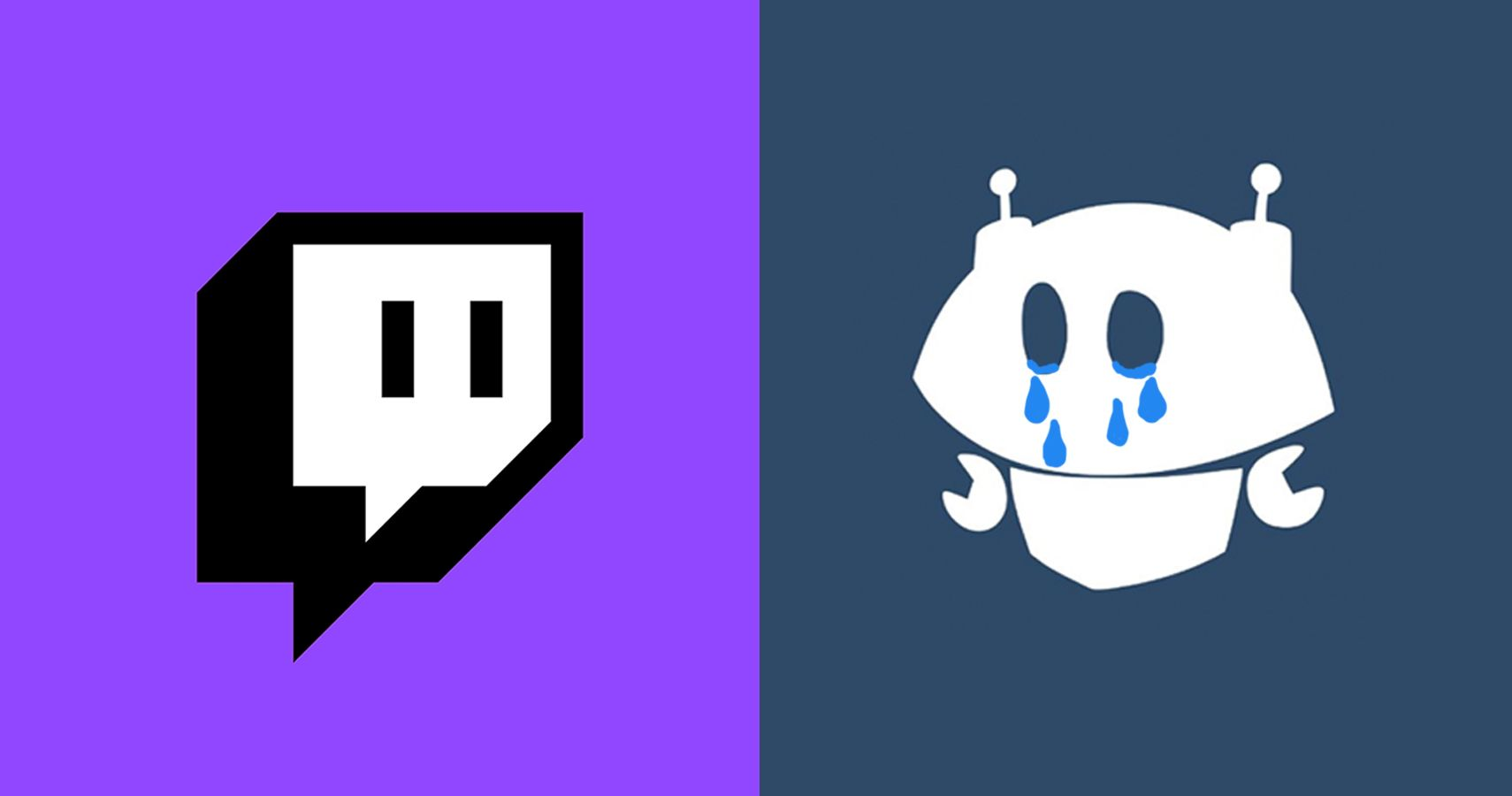 Twitch Tool Nightbot Banned Due To Falsified DMCA.