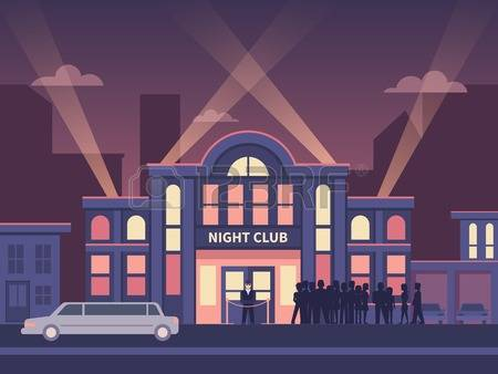 50,411 Nightclub Stock Illustrations, Cliparts And Royalty Free.