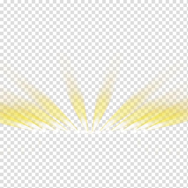 Stage light graphic art, Yellow Light , Nightclub lights.