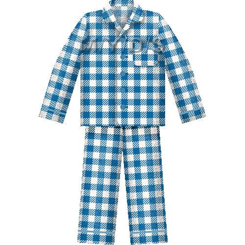 Pajamas Clipart.