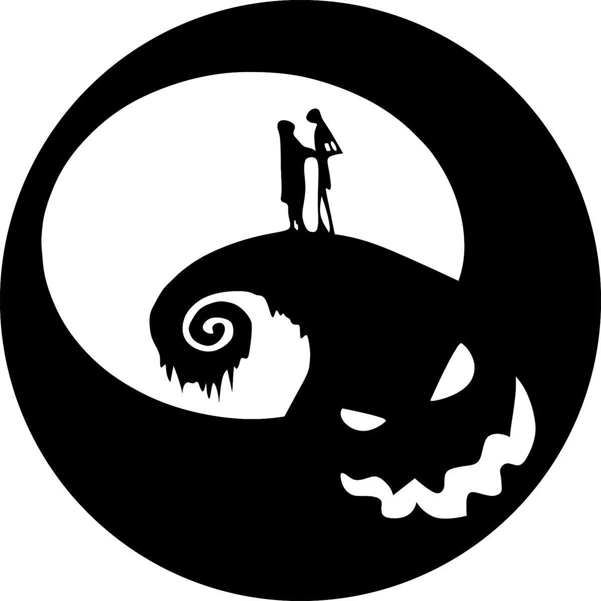 Nightmare before christmas clipart 2 » Clipart Portal.