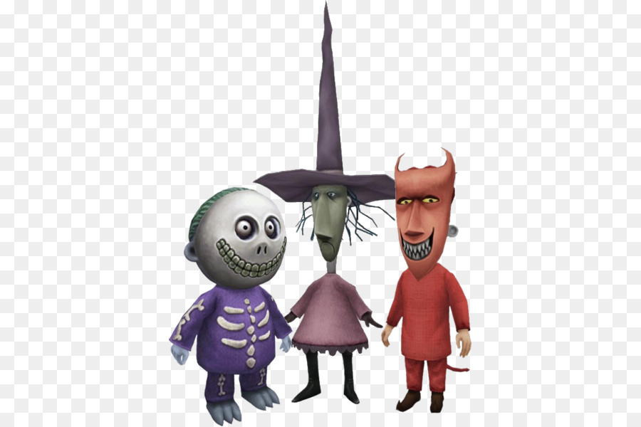 Nightmare Before Christmas Jack png download.