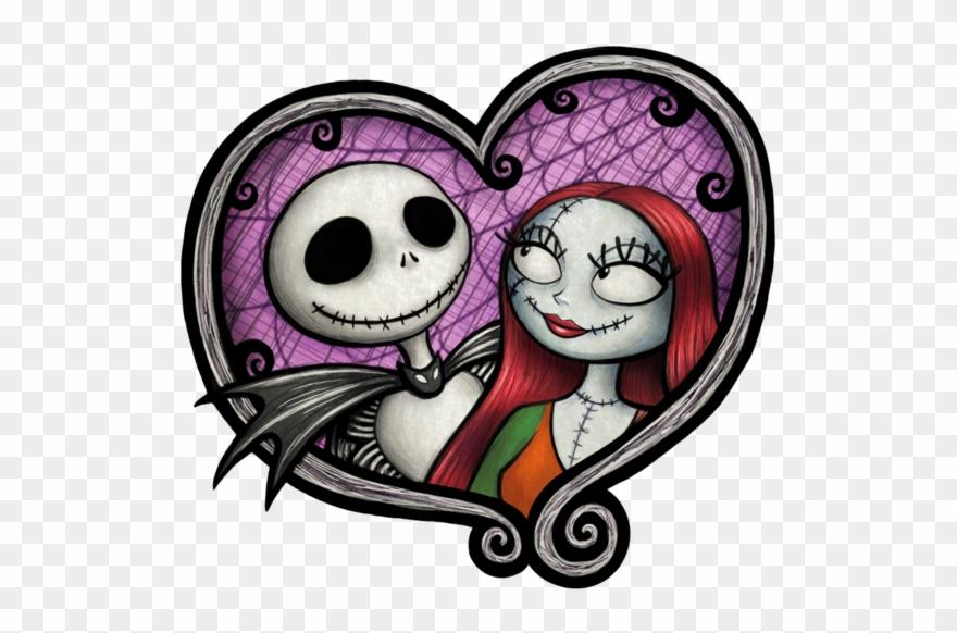 Jack & Sally.