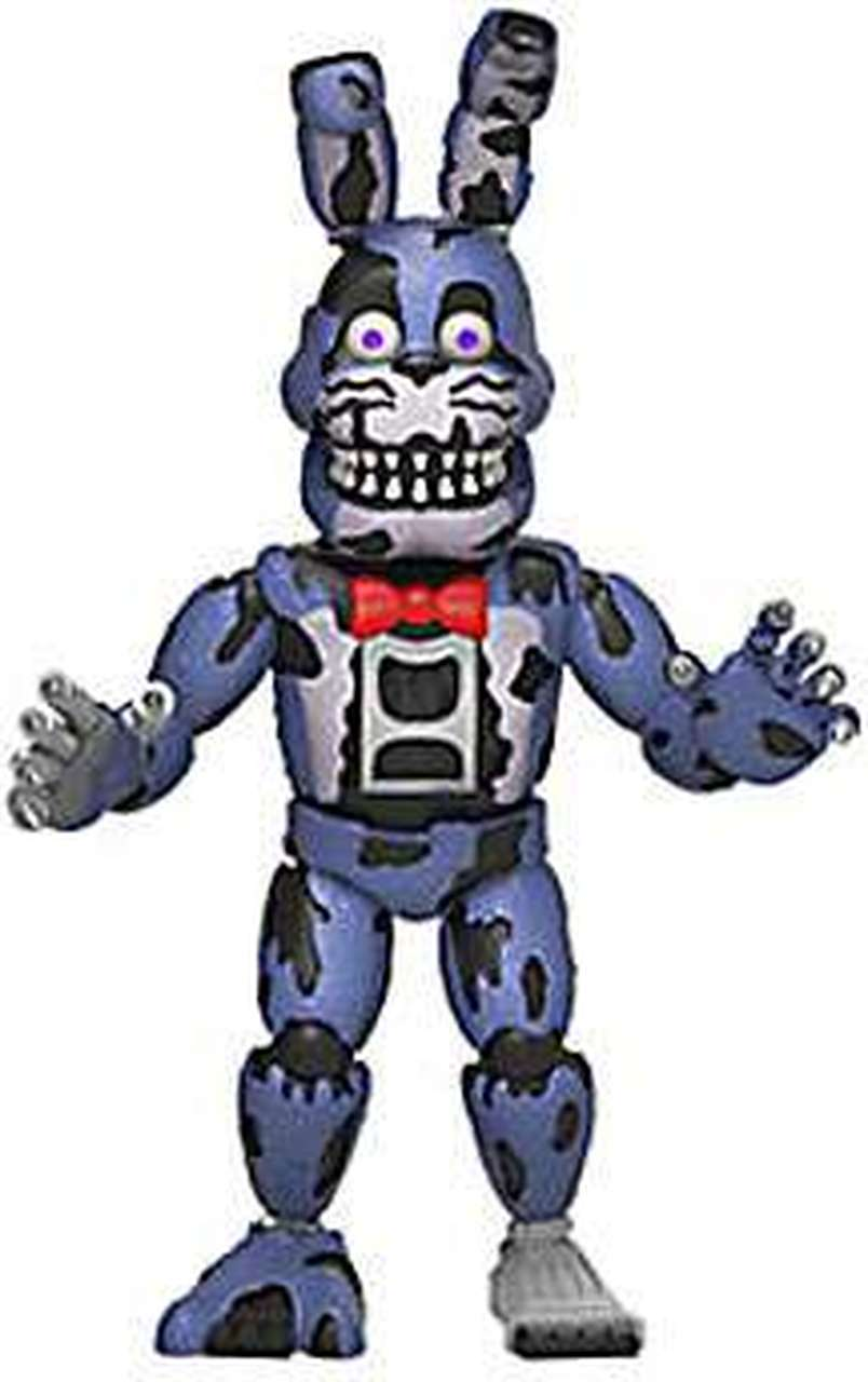 Funko Five Nights at Freddy\'s Nightmare Bonnie 2.