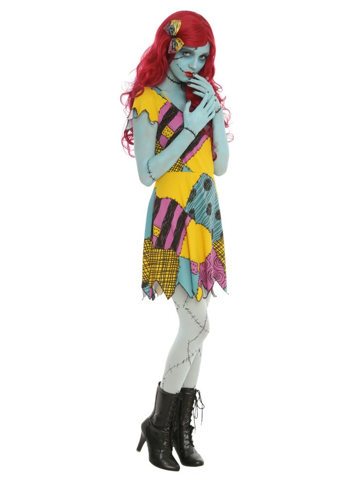 17 Best ideas about Sally Costume on Pinterest.