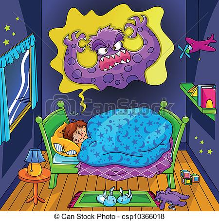 Nightmare Illustrations and Clipart. 5,876 Nightmare royalty free.