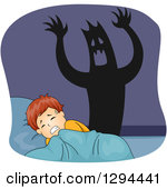 Free nightmare clipart.