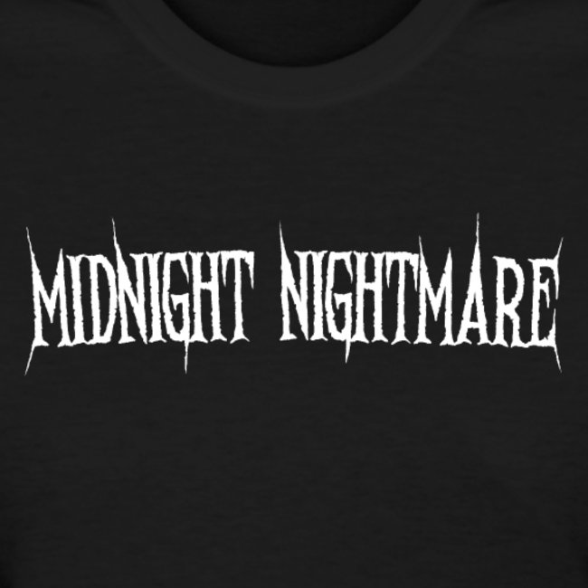 Midnight Nightmare Logo.