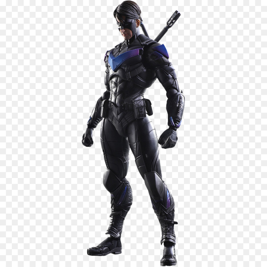 Nightwing Toy png download.