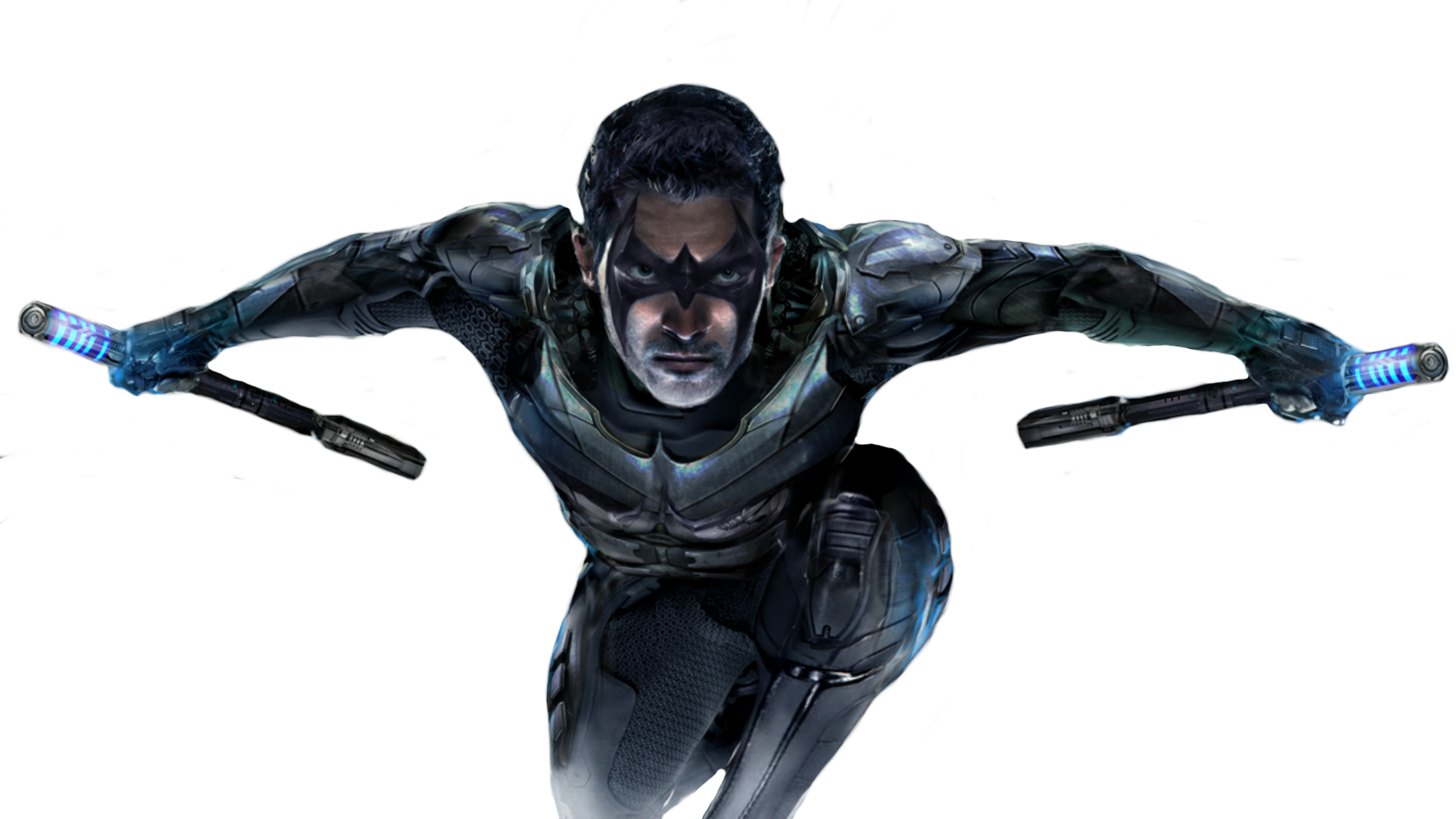 HD Nightwing Png High.