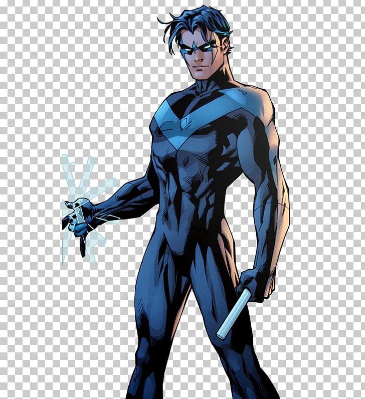 Dick Grayson Batman Nightwing Robin Jason Todd PNG, Clipart.