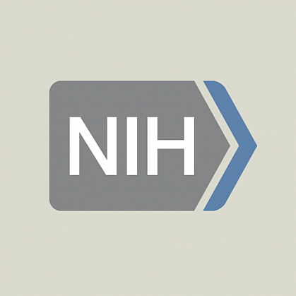 History of the NIH Logo.