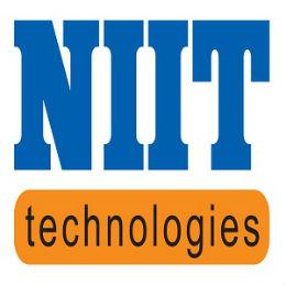 Niit technologies Logos.
