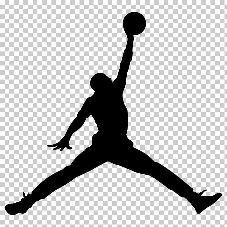 Jumpman Air Jordan Nike Air Max Logo, nike PNG clipart.