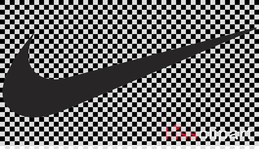 Nike Air Logo clipart.