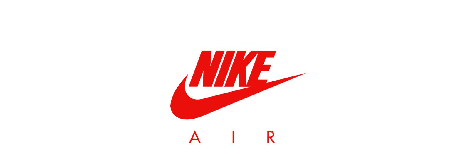 Air max Logos.