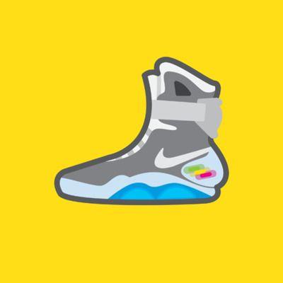 Nike MAG.