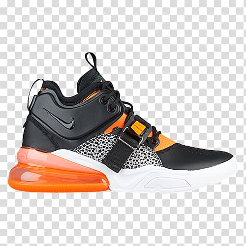 Nike Air Force 270 Men\\\'s Shoe Sports shoes Nike Air Max 270.