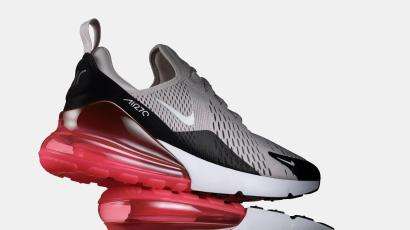 """Nike asked to recall sneakers with """"Air Max"""" design that."""