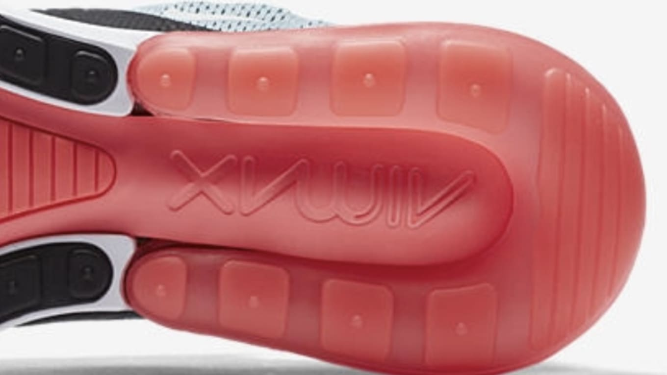 Petition Calls for Nike to Recall Air Maxes With \'Offensive.