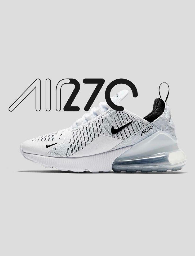 Nike Air Max 270 in 2019.