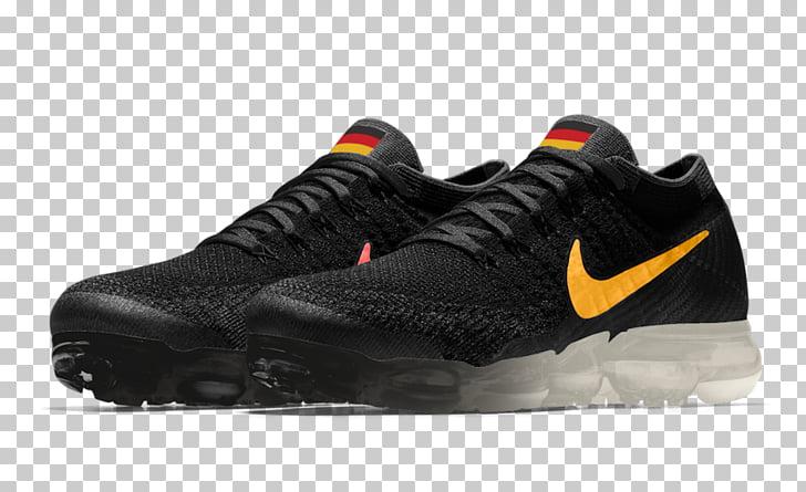 Nike Air Vapormax Flyknit Black/ Black.