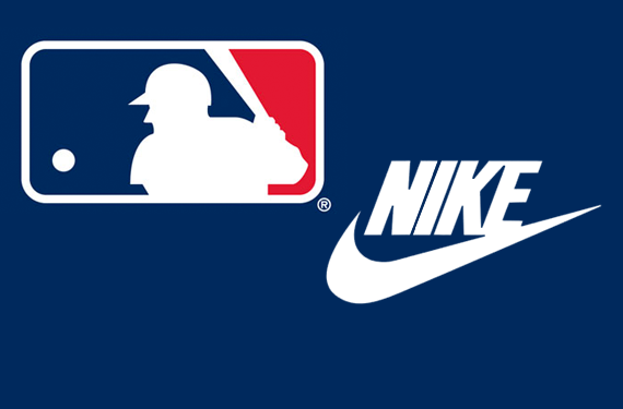 Report: Nike to Take Over MLB Uniforms in 2020.