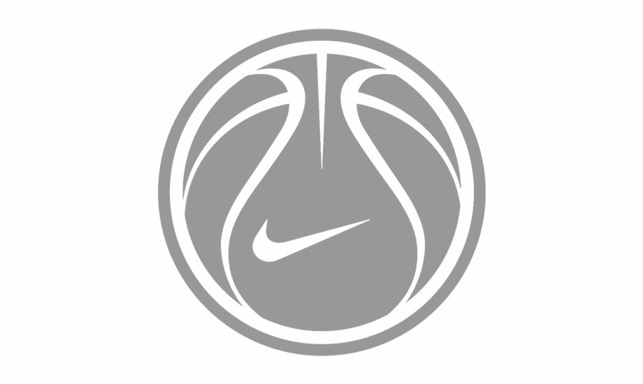 Nike Basketball Logo Png.