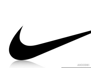 Free Nike Swoosh Clipart.
