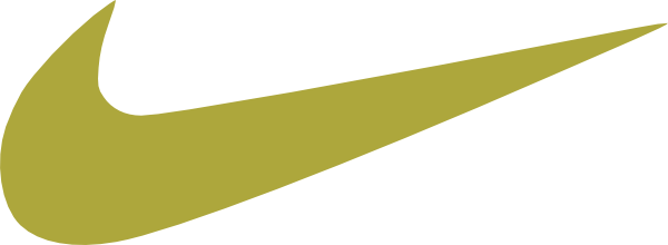 Nike clipart logo.