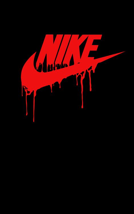 Drawing Pro: Nike Drip Logo Drawing.
