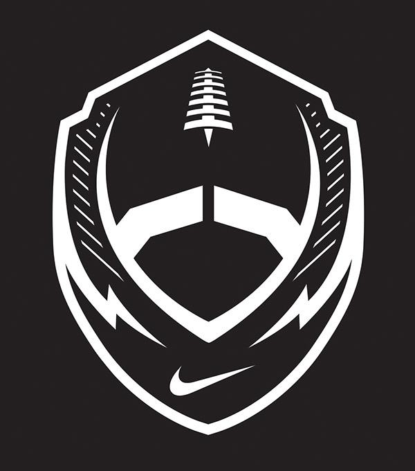 Nike Football Logos & Free Nike Football Logos.png.