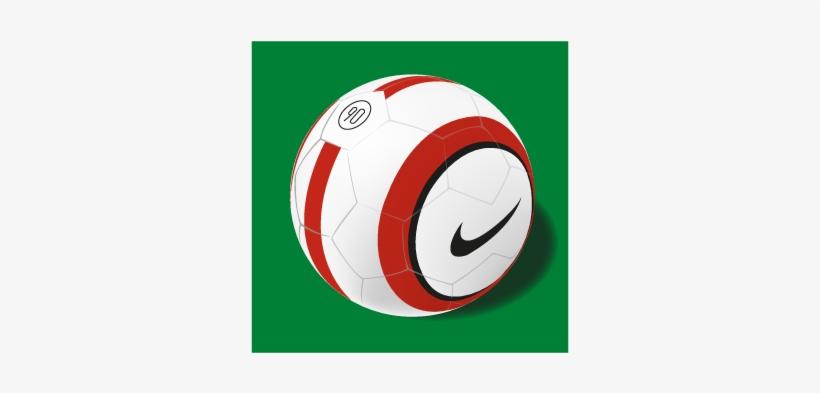 Nike Logo Clipart Football.