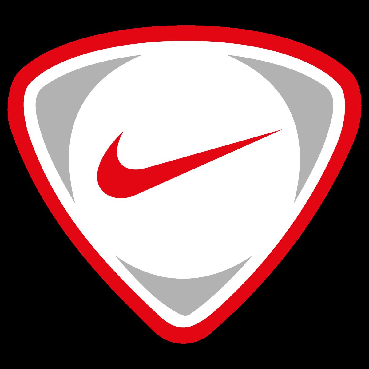Nike Football Logo Vector.