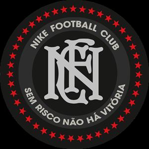 Nike Football Club 2018 Crest Logo Vector (.AI) Free Download.