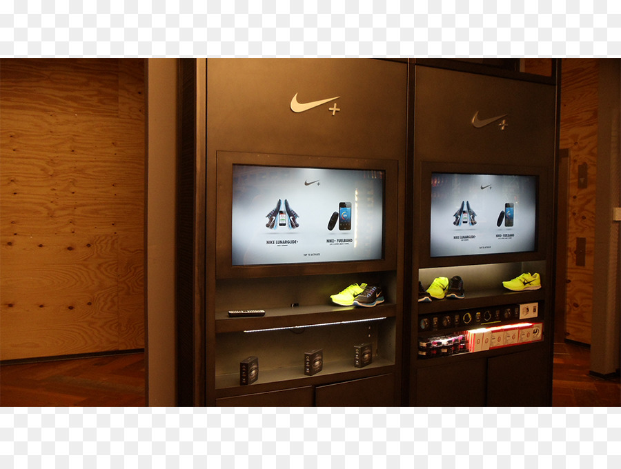 Nike+ FuelBand Interior Design Services Shoe Multimedia.