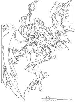 Download nike greek goddess drawing clipart Nike Artemis.